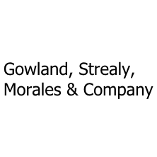 Gowland, Strealy, Morales and Company